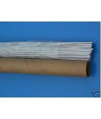 Barrette saldatura Tig Alluminio  diam. 1,6  ALmg5 1 kg .