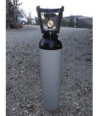 Bombola  7 lt  Europa   Azoto pressurizzazione prove tenuta impianti