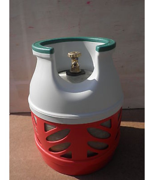 Bombole gas propano idee di design per la casa - Pressione bombola gpl cucina ...