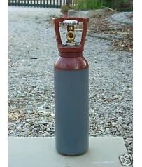 Bombola per Acetilene  acciaio da 5 lt per saldatura autogena