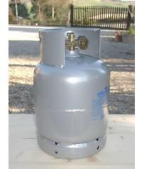 Bombola per Gas GPL Propano da 3 kg ricaricabile