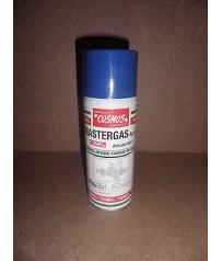 Cercafughe  spray 400 ml indicato per tutti i tipi di gas .