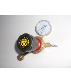 Riduttore propano gpl saldatura cannello autogena  professionale nuovo